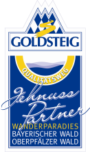 Goldsteig Genuss Partner Logo